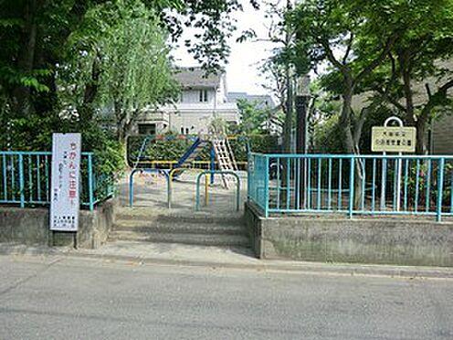 アパート-大田区山王4丁目 臼田坂児童公園