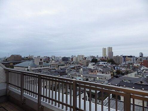 マンション(建物一部)-文京区千駄木5丁目 展望