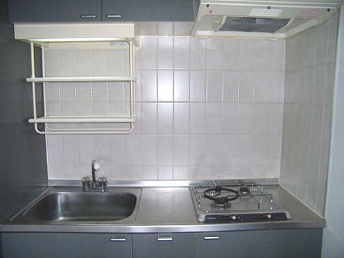 マンション(建物一部)-文京区湯島2丁目 キッチン