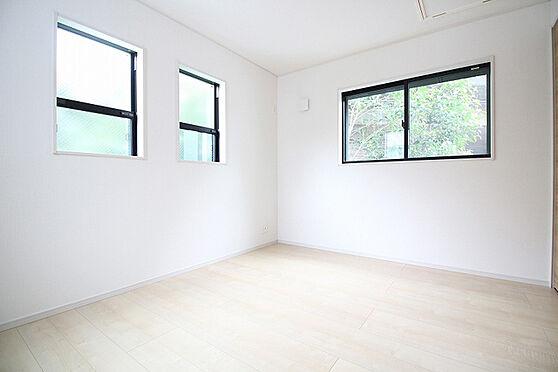 新築一戸建て-調布市富士見町3丁目 子供部屋
