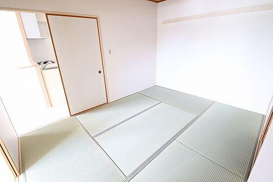 中古マンション-仙台市青葉区昭和町 内装