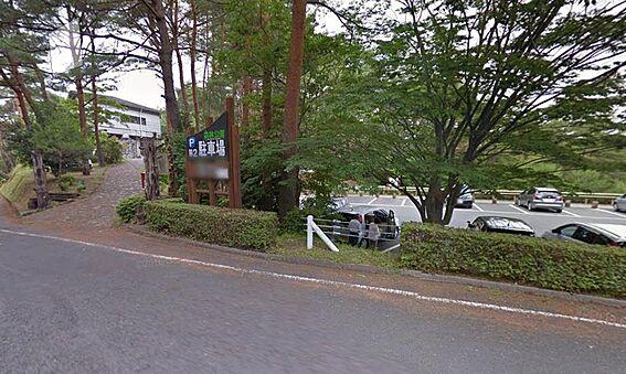 アパート-浜松市浜北区根堅 【公園】県立森林公園まで2399m