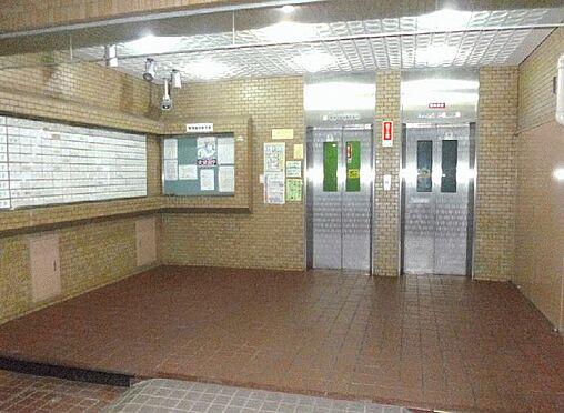 マンション(建物一部)-横浜市磯子区東町 ダイアパレス根岸・ライズプランニング