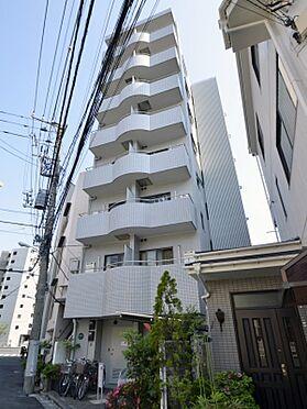 マンション(建物一部)-江東区亀戸9丁目 地上8階建となります。