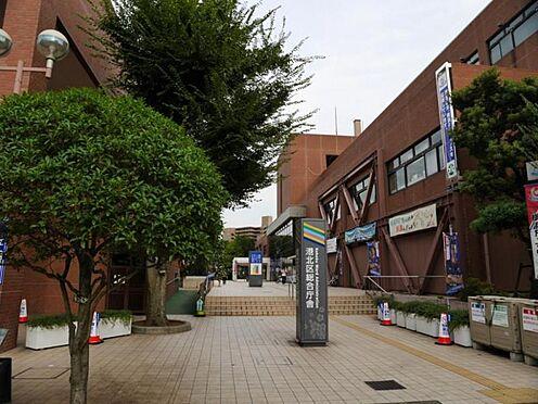 マンション(建物一部)-横浜市港北区新横浜3丁目 その他