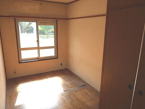 中古マンション-多摩市永山3丁目 洋室部分