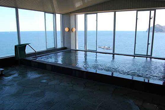 マンション(建物一部)-熱海市上多賀 共有スペース 温泉大浴場