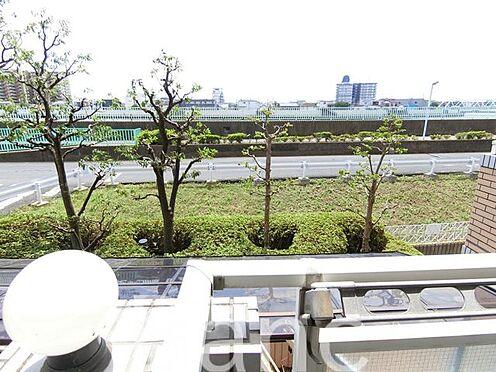 中古マンション-葛飾区立石8丁目 バルコニーからの眺望