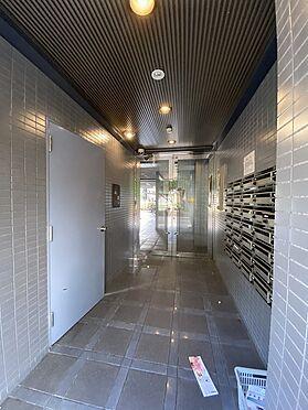 マンション(建物一部)-名古屋市東区泉2丁目 エントランス