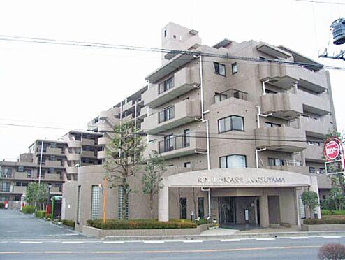 中古マンション-東松山市幸町 外観