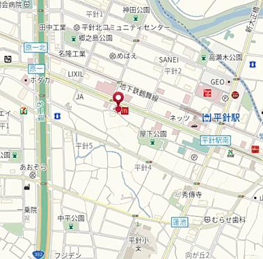 マンション(建物一部)-名古屋市天白区平針4丁目 その他