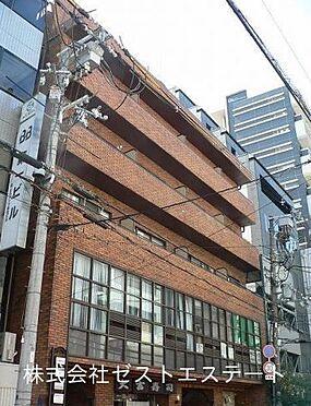 区分マンション-大阪市中央区平野町4丁目 大阪の中心地のアクセス良好物件