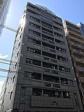 区分マンション-大阪市中央区上本町西1丁目 外観