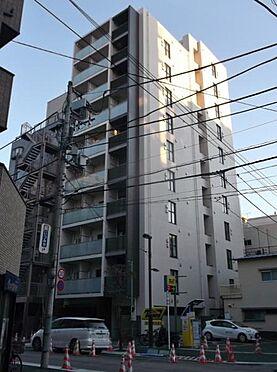 マンション(建物一部)-江東区亀戸6丁目 外観