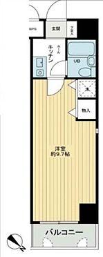 マンション(建物一部)-神戸市兵庫区福原町 上層階(7階のお部屋)