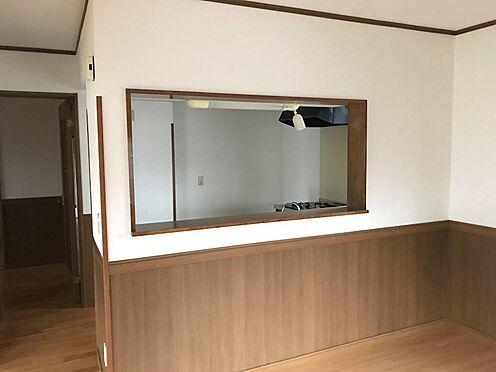 中古一戸建て-久喜市菖蒲町台 キッチン