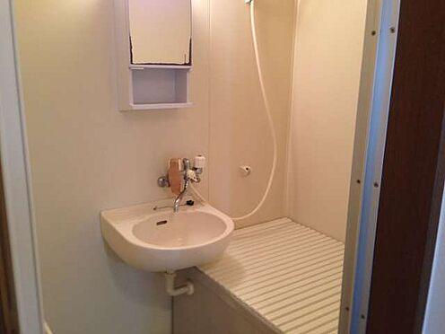 アパート-いわき市内郷宮町宮沢61番 風呂