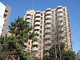 鉄骨鉄筋コンクリート造・鉄筋コンクリート造13階建10階部分です
