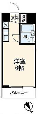マンション(建物一部)-横浜市港南区丸山台4丁目 間取り
