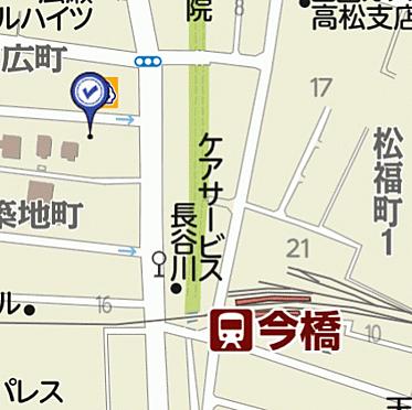 マンション(建物一部)-高松市築地町 その他