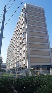 マンション(建物一部)-大阪市住之江区粉浜西3丁目 外観