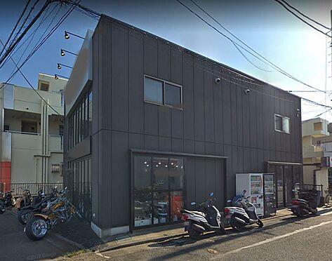 店舗(建物全部)-川崎市幸区南加瀬4丁目 外観4