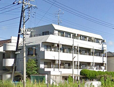 マンション(建物一部)-横浜市緑区青砥町 外観
