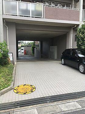 中古マンション-富士見市鶴馬1丁目 駐車場