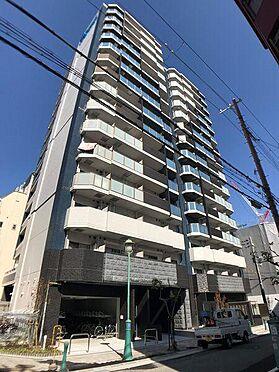 区分マンション-神戸市中央区海岸通4丁目 外観