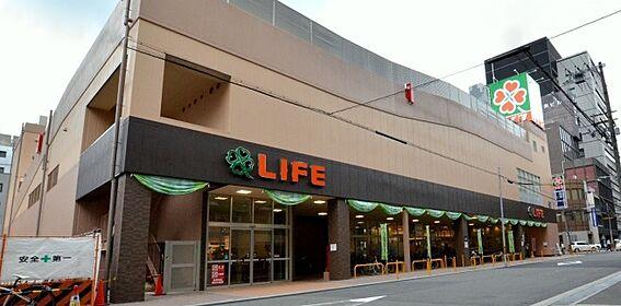 マンション(建物一部)-大阪市中央区久太郎町1丁目 ライフ(隣)