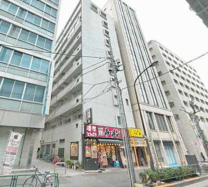 マンション(建物一部)-港区赤坂2丁目 外観
