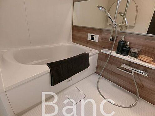 中古マンション-江東区東砂8丁目 追炊き浴室換気乾燥機能付きシステムユニットバス
