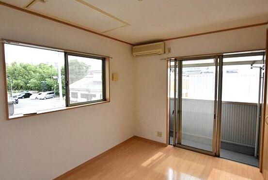 アパート-戸田市大字新曽 内装