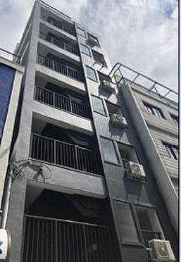 マンション(建物全部)-神戸市長田区腕塚町9丁目 外観