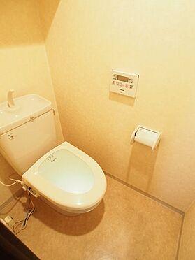 中古マンション-江戸川区中葛西5丁目 トイレ