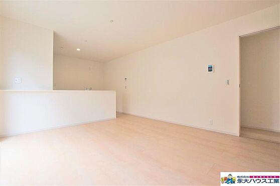 新築一戸建て-仙台市青葉区桜ケ丘1丁目 居間