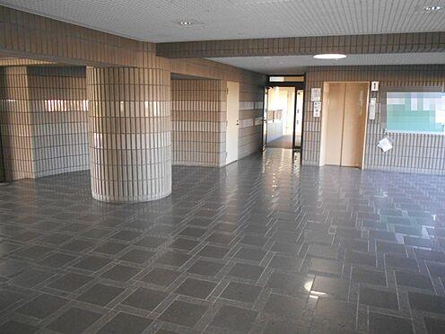 中古マンション-桜井市大字戒重 エントランス