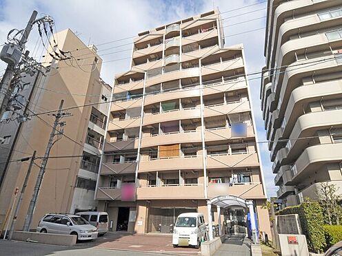 マンション(建物一部)-大阪市城東区成育2丁目 外観