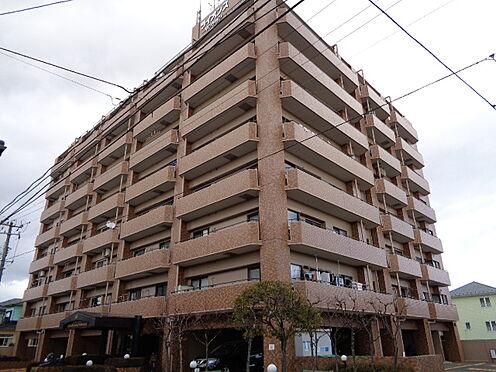 区分マンション-仙台市宮城野区福田町2丁目 1990年築・9階建て