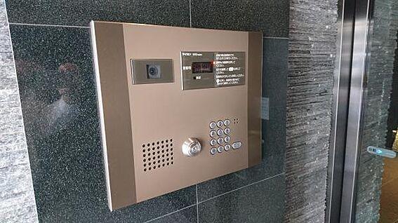 マンション(建物一部)-台東区浅草6丁目 セキュリティに配慮したオートドアシステム♪」