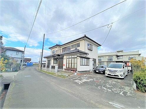 戸建賃貸-仙台市若林区荒井字笹屋敷 外観