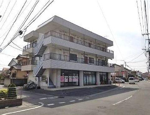 一棟マンション-熊谷市銀座6丁目 外観