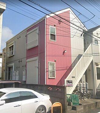 アパート-相模原市南区東林間2丁目 ソレイユ相模大野・ライズプランニング