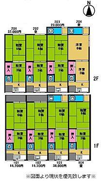アパート-堺市堺区三宝町4丁 外観