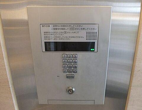 マンション(建物一部)-大阪市此花区島屋6丁目 オートロックあり