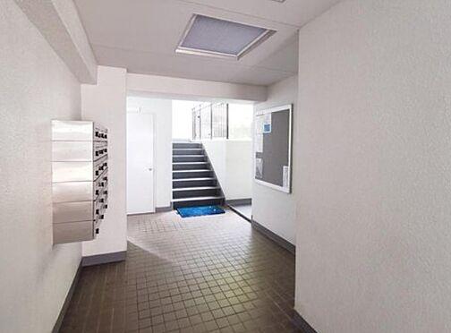 区分マンション-神戸市灘区鶴甲3丁目 駐輪スペース・バイク置き場