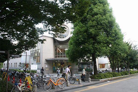 中古一戸建て-練馬区田柄3丁目 練馬区立光が丘図書館(1139m)