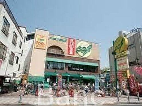 中古マンション-足立区梅田7丁目 ダイソーココスナカムラ梅島店 徒歩2分。 110m