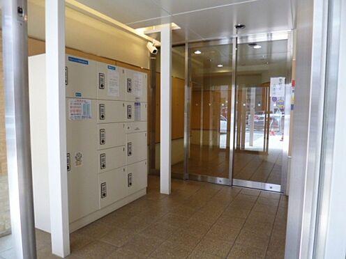 マンション(建物一部)-神戸市中央区生田町1丁目 便利な宅配BOXも完備