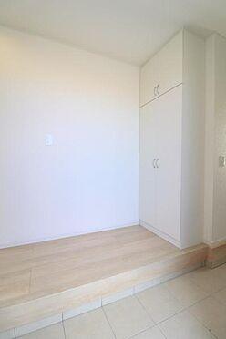 新築一戸建て-大崎市古川北稲葉2丁目 玄関